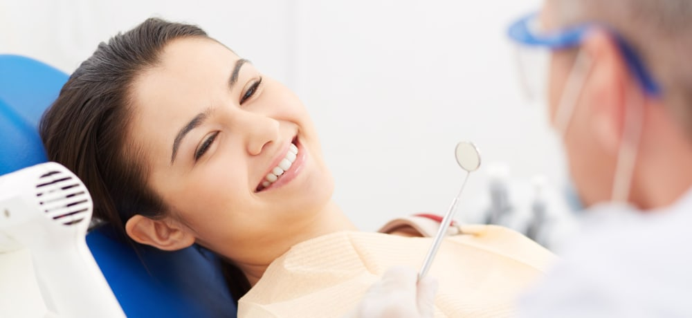 Anxious Patients | Madison Dental | Windsor