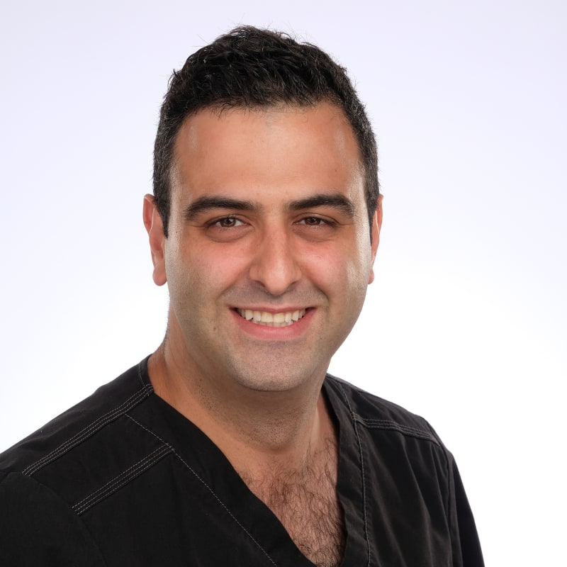 Dr. Elie Rizk Windsor Dentist