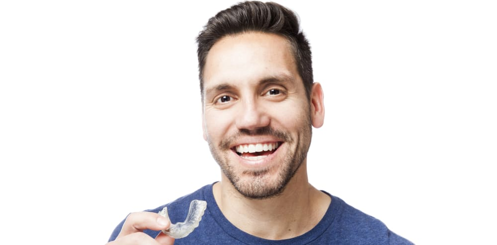 Invisalign | Madison Dental